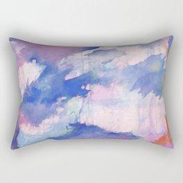 Washed Rectangular Pillow