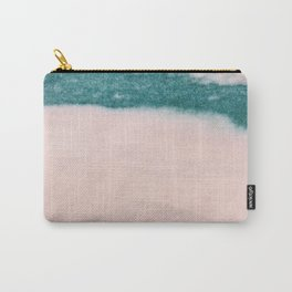 Pastelle Marble Carry-All Pouch