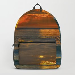 Sunset and a Show Backpack