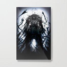 Soul Bound Metal Print
