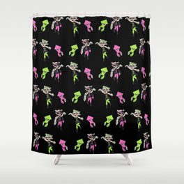 Callie Marie Shower Curtain