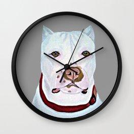 Pretty Paloma Wall Clock