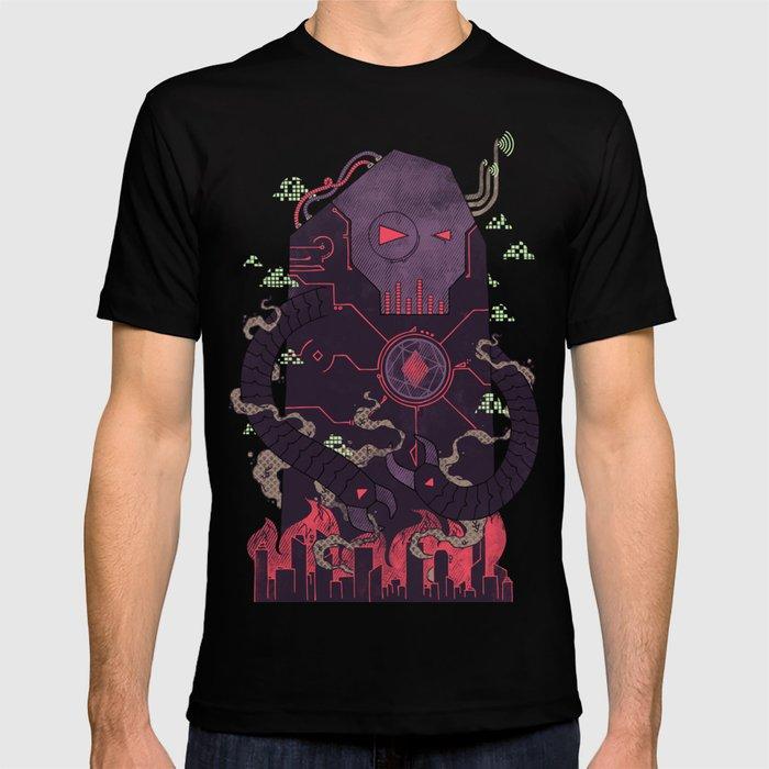 Operate, Annihilate T-shirt