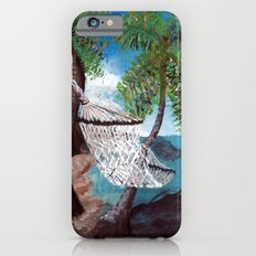 Relaxation iPhone 6s Slim Case