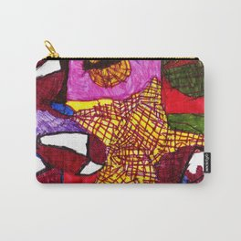 Spider Manny - (Special Guest) Carry-All Pouch