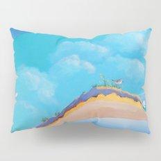 Land To Sea Pillow Sham