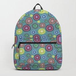 """""""On loop"""" vol 2 Backpack"""
