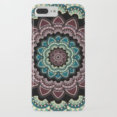 Mandala I iPhone 7 Plus Slim Case