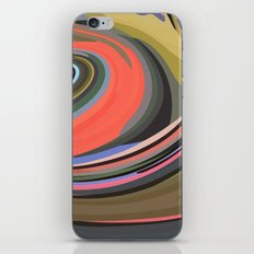 Vortex iPhone & iPod Skin