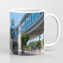 Imagination Station (formerly COSI, Portside) in Toledo Coffee Mug