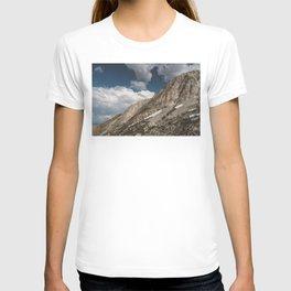 Yosemite National Park III T-shirt