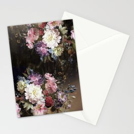 Beautiful Bloemers Stationery Cards