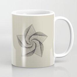 Dark Star Lines Coffee Mug