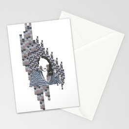 Day Off Stationery Cards