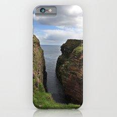 John O Groats Scotland iPhone 6 Slim Case