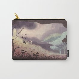 Robin Hood: Beginning of a New Life! Carry-All Pouch