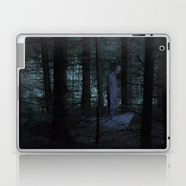 Go to the woods. Laptop & iPad Skin