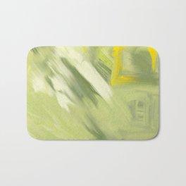 Lemon Grass Bath Mat