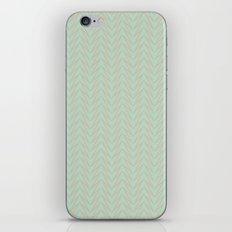 tribal pattern 2 iPhone & iPod Skin