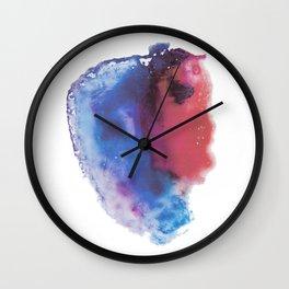 Kosmos 8 Wall Clock