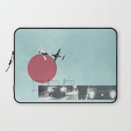 Chicken Laptop Sleeve