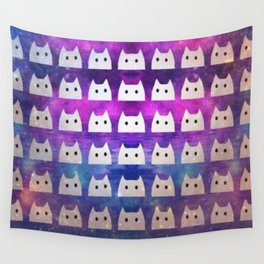 cat-136 Wall Tapestry