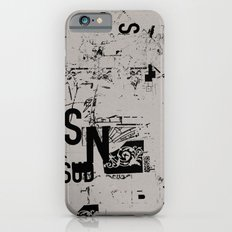 spotless 2 iPhone 6s Slim Case