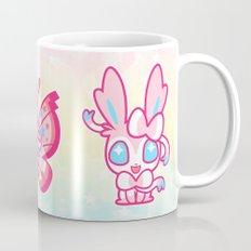PINKIE POKES Mug