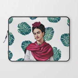 Frida Kahlo III Laptop Sleeve