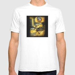 1938 Dodge 4 Door  T-shirt