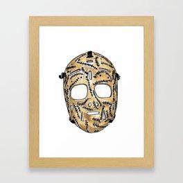 Cheevers Framed Art Print