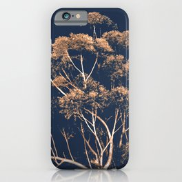 Botanical Decor Artwork iPhone Case