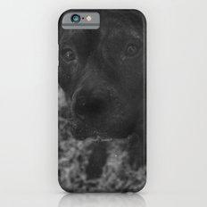 Man's Best Friend iPhone 6s Slim Case