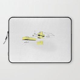 Southbank, London, UK Laptop Sleeve