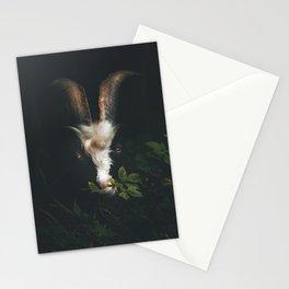 Voyeurism Stationery Cards