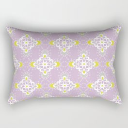 paisley pattern 1 Rectangular Pillow