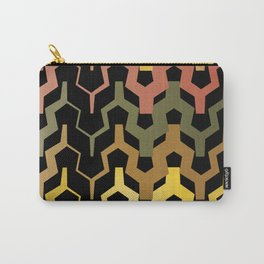 Wish Bones Carry-All Pouch