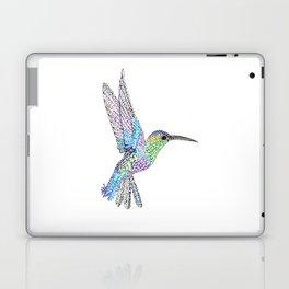 Hummingbird Laptop & iPad Skin