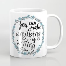 You Can Make Anything Mug
