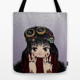 Hell Lola Tote Bag