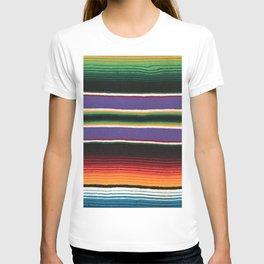 MEXICAN SERAPE T-shirt