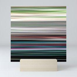 Seabreeze - Striped Mini Art Print