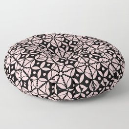 Arabesque Floor Pillow