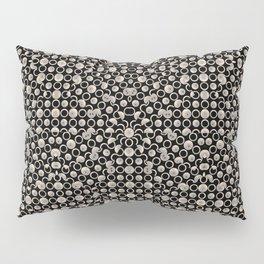 Modern Oriental Pattern Pillow Sham