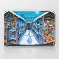 budapest iPad Cases featuring Budapest Bang by Zsolt Vidak