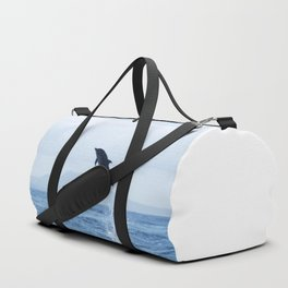 The sky is the limit Duffle Bag