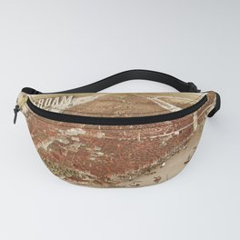 New Amsterdam - 1880 Fanny Pack