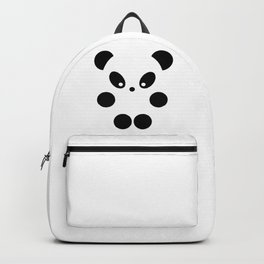 Little panda #society6 #decor #buyart #artprint Backpack