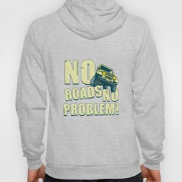 Off road, gift, offroad Hoody