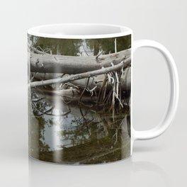 Mirror Pond Coffee Mug